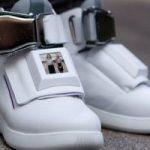 Nike تطلق حذاءً رياضيا ذكيا مزودا بـ«واي فاي»