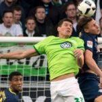 لايبزيج يعمق جراح فولفسبورج ويلحق به الهزيمة الثالثة في الدوري الألماني