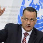 مبعوث الأمم المتحدة: هدنة اليمن تبدأ ليل الأربعاء