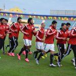 تعرف على تشكيل المنتخب المصري أمام الكونغو والقنوات الناقلة