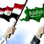 معرض كاريكاتير يجمع رسامين من مصر والسعودية في القاهرة