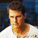 توم كروز يعود إلى شخصية المحقق جاك ريتشر في Jack Reacher: Never Go Back