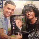 قصة قديمة تواجه هيلاري.. شاب أمريكي يدعي: بيل كلينتون والدي البيولوجي