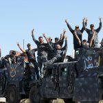 صور| القوات العراقية تحقق تقدما في «معركة تحرير الموصل»