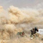 «العفو الدولية» تحذر من تعرض نازحي الموصل للتعذيب والقتل