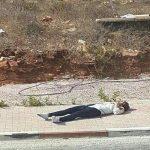 استشهاد فتاة فلسطينية برصاص الاحتلال جنوب نابلس
