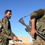 قيادي معارض: مقاتلون سوريون مدعومون من تركيا يهاجمون دابق