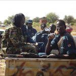 الأمم المتحدة تسعى لمنع الأعمال الوحشية في جنوب السودان