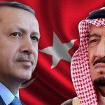 عاجل| تركيا تعلن مساندة السعودية ضد قانون «جاستا» لتهديده سيادة الدول