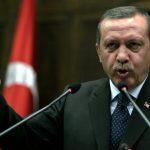 أردوغان يتعهد بمحاربة الأعداء بعد عودته لقيادة الحزب الحاكم