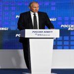 بوتين يتهم فرنسا بالـ«خداع» بشأن قرار سوريا