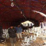 ارتفاع ضحايا التفجير الإرهابي في بغداد إلى 31 قتيلا