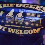دعوات لشن حملة ضد المتطرفين المناهضين للحكومة الألمانية