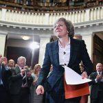 متحدثة: برلمان بريطانيا لن يصوت على تفعيل الانسحاب من الاتحاد الأوروبي