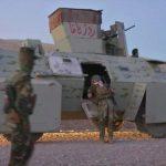 فيديو| القوات العراقية تحرر 4 قرى في جنوب شرق الموصل