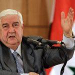 سوريا «تدين بشدة» قرار ترامب الانسحاب من اتفاق إيران النووي