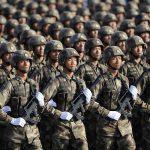 الصين تحذر «القوى المعادية» من محاولة تقويض إصلاح الجيش
