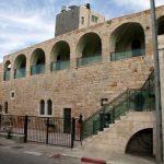 مباني رام الله القديمة تستضيف أحداثا فنية وإبداعية بعد ترميمها