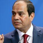 مصر تنفي إنشاء قاعدة بحرية روسية على أحد سواحلها