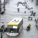 إجلاء الآلاف في الفلبين مع وصول الإعصار ساريكا