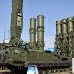 روسيا: لم نتخذ قرارا بتزويد سوريا بصواريخ «إس-300»