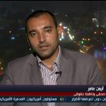 فيديو  «الغد» تستضيف صاحب فيديو الأزمة بين إثيوبيا ومصر