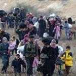 1.5 مليون شخص في مواجهة المجهول بعد اندلاع معركة تحرير الموصل