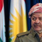 بارزاني يتحدث عن تنسيق «رائع» مع الجيش العراقي في معركة الموصل