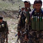 إصابة 40 في اشتباكات على مشارف كابول
