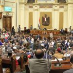 برلماني مصري يطالب بوقف قرار منع مكبرات الصوت في صلاة التراويح