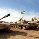 فيديو| هجومان متزامنان للجيش العراقي والبشمركة للسيطرة على بعشيقة وبرطلة