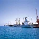 شركتان هولندية وكورية جنوبية تحصلان على عقد لتصميم ساحة مرفأ بحري ضخم بالسعودية