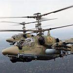 روسيا تسلم مصر مروحيات «كا 52-التمساح» قريبا