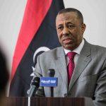 رئيس الحكومة المؤقتة الليبي: الإخوان «عملاء» صنعهم الغرب في مصر