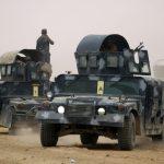 القوات العراقية تحقق المزيد من المكاسب في شرق الموصل