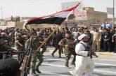 قوات الحشد الشعبي العراقية تسيطر على قرى قرب الحدود السورية