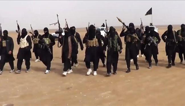 تنظيم داعش الارهابي يفكر بنقل خلافته