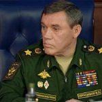 روسيا تعرب عن خشيتها من احتمال هروب داعش من الموصل إلى سوريا