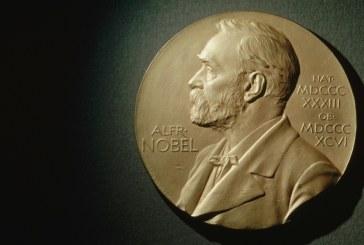 25 من حائزي نوبل الاقتصاد ينددون بمناهضة أوروبا في انتخابات الرئاسة الفرنسية