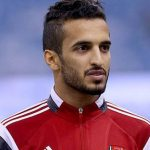 ثلاثية مبخوت تمنح الإمارات فوزا سهلا على اليمن في كأس الخليج