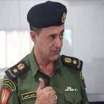 الحكم بسجن ضابط فلسطيني انتقد مشاركة عباس في جنازة بيريز