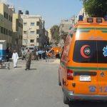إصابة 37 تلميذة بالإغماء في الفيوم.. و«الصحة» المصرية: المصل بريء