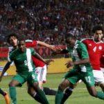 وسم #منتخب_مصر يتصدر «تويتر» بعد دقائق من انطلاق مباراة الفراعنة والكونغو