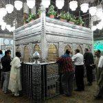 الأوقاف المصرية تقرر إغلاق ضريح الإمام الحسين في «عاشوراء»