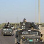 فيديو| «داعش» يرد على تقدم القوات العراقية في الموصل بتفجير عجلتين مفخختين