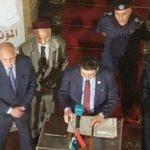 الاعتقالات تنتظر وزراء «الإنقاذ» بعد فشل اقتحام مجلس الدولة في ليبيا
