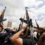 فيديو| أكثر من 50 خرقا للهدنة من قبل الحوثيين في الساعة الأولى