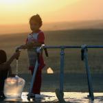 انخفاض حصة الفرد من المياه العذبة بالمنطقة العربية إلى الثلثين