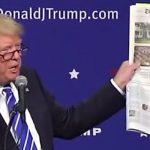 حملة ترامب تنفي اتهامات التحرش الجنسي