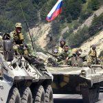 روسيا تسيطر على قاعدة تركتها القوات الأمريكية قرب الرقة في سوريا